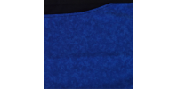 Blue jean délavé