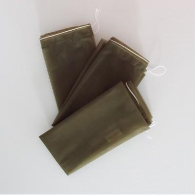 sacs réutilisables type nylon