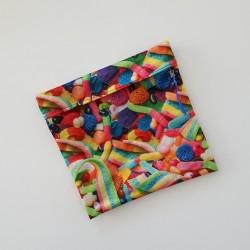 sac à collations - Bonbons