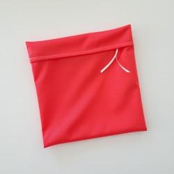 sac à collations - Rose