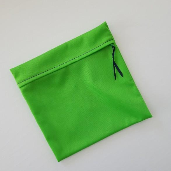 sac à collations - Vert