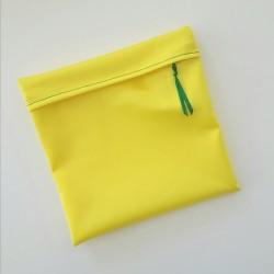 sac à collations - Jaune