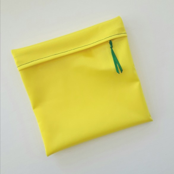 sac à collations - Jaune